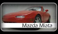 Mazda Miata Parts