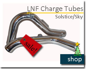 LNF Charge tubes for Solstice and Sky