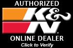 K&N Verified